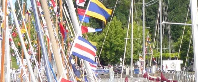Classic Yacht #2