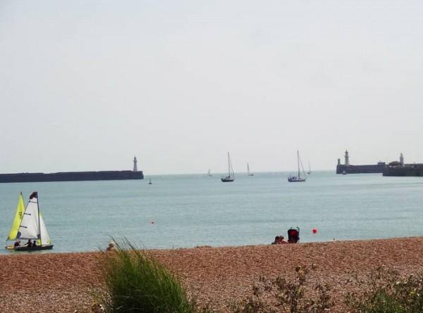 Dover-Hafenbecken