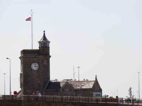 Dover-Leuchtturm