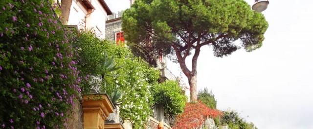 Die Cinque Terre - Malerische 5 Dörfer an der ligurischen Küste in Italien