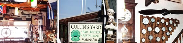 HAfenkino im Cullins Inn