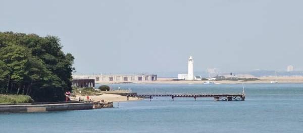 Isle of Wight: Rückblick und der letzte Rest Fotos
