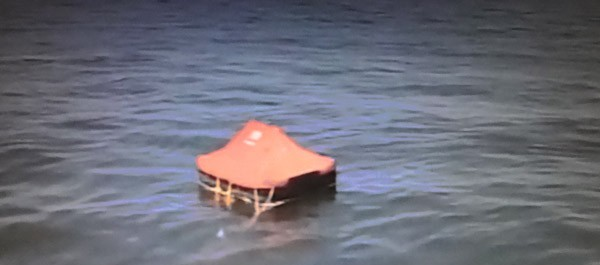 Rettungsinsel: Eine Insel die Rettung verspricht ….