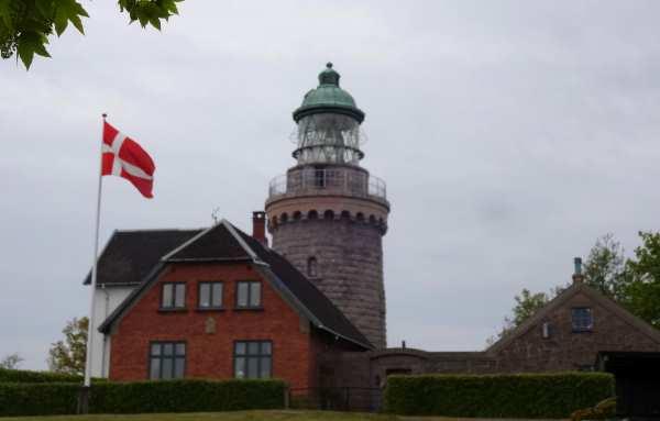 Ankunft Bornholm West: Hasle und der echte Bornholmer