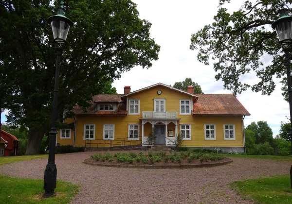 Heimatmuseum Mönsteras ...
