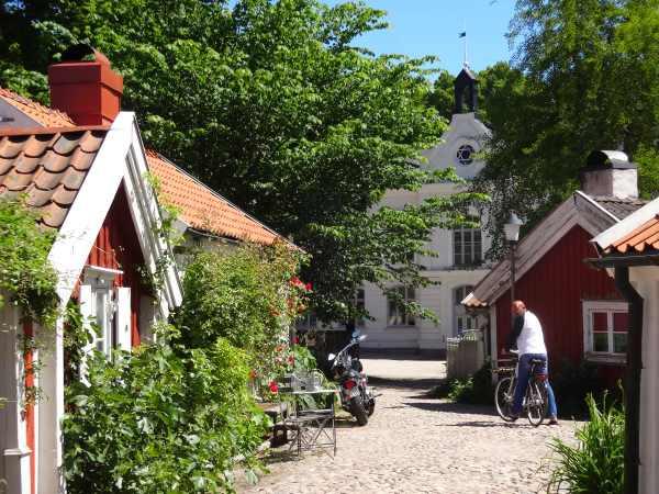 Kalmar Gamblaam Kalmarsund